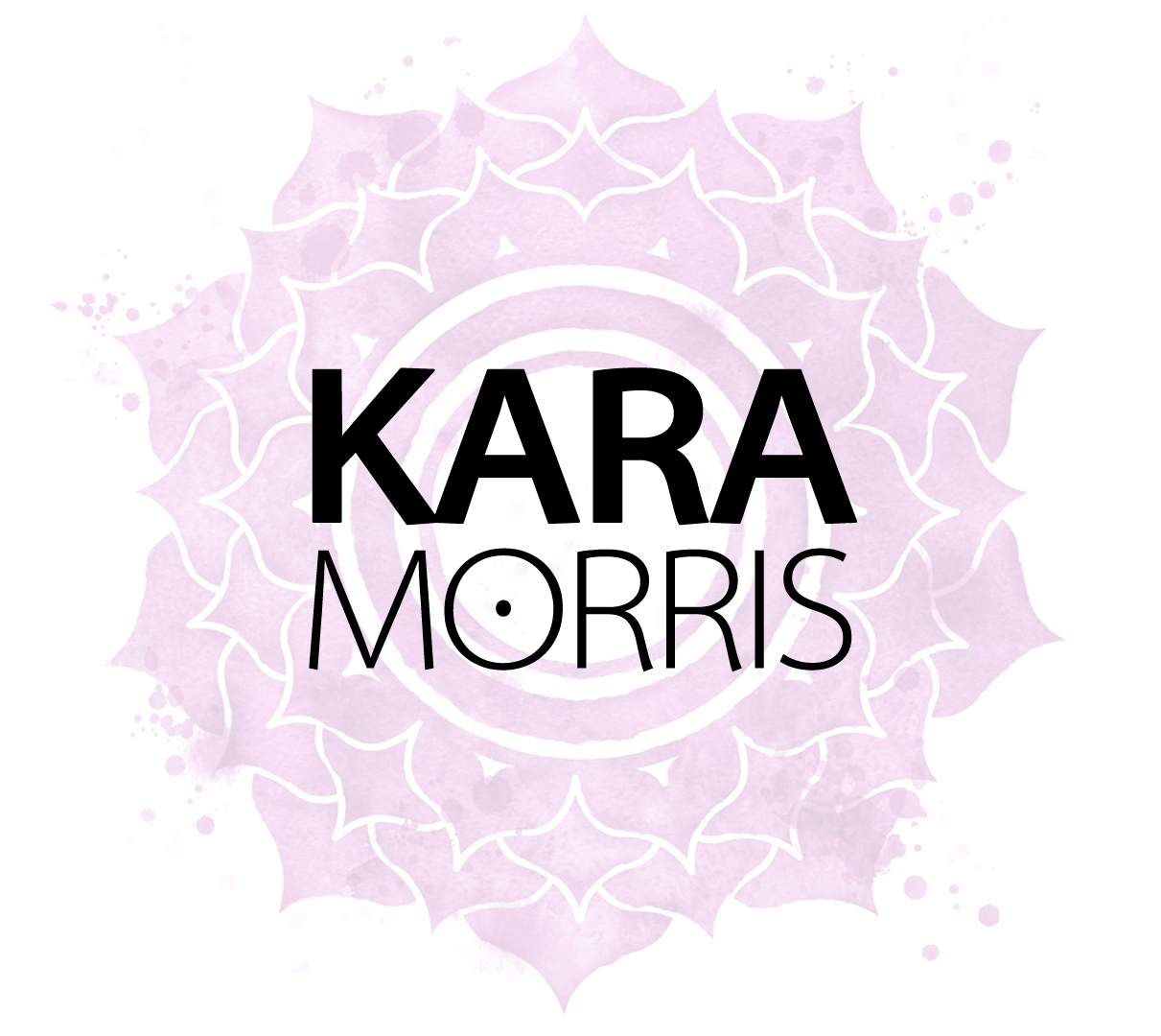 Kara Morris, LMT Logo